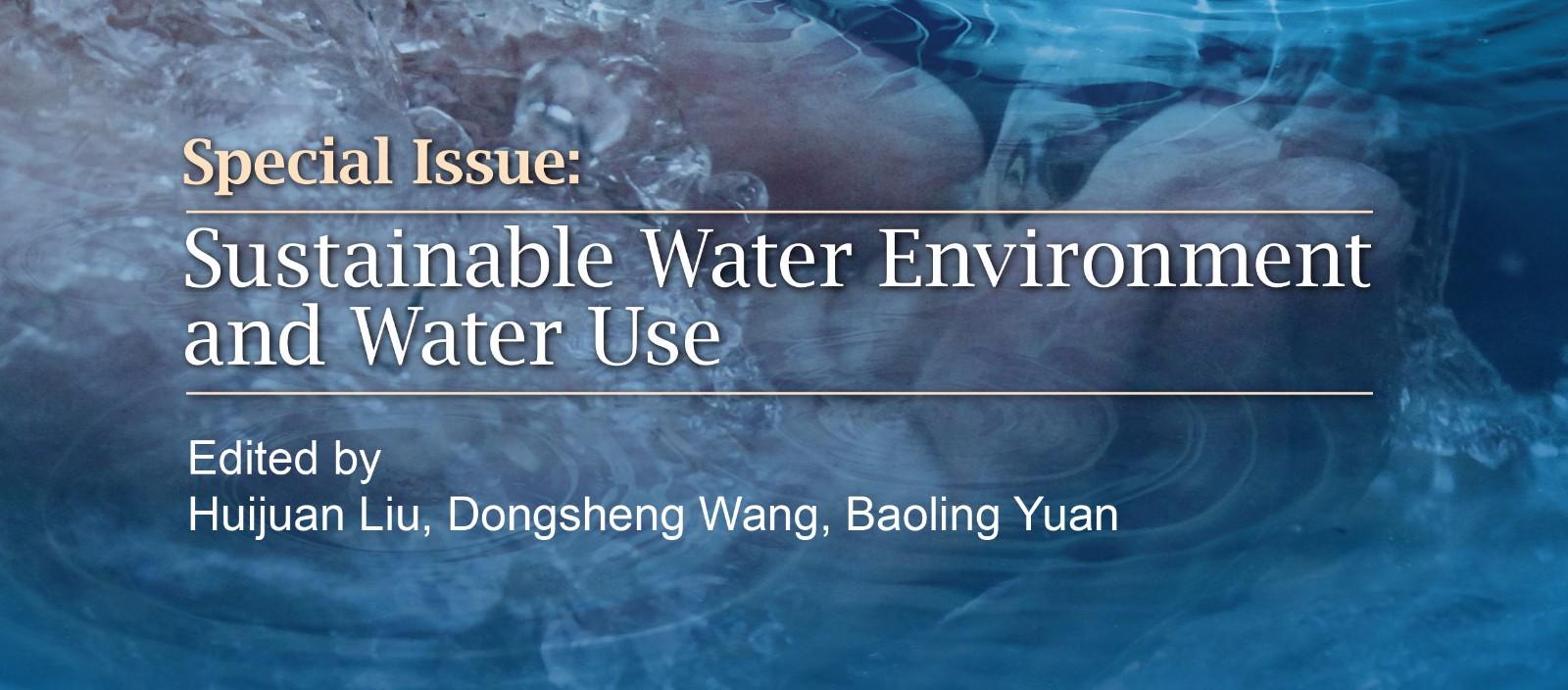 Edited by <br> Huijuan Liu, Dongsheng Wang <br> Baoling Yuan